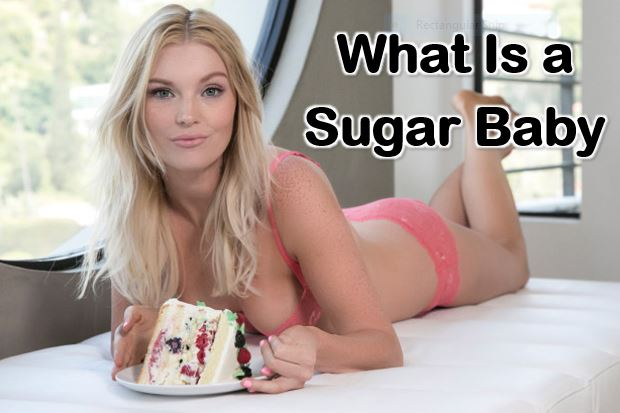 What is a Sugar Baby