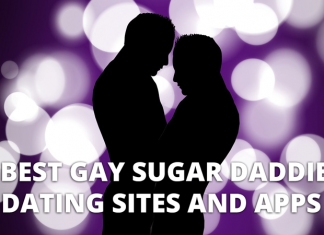 Gay sugar daddy dating