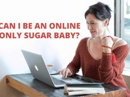 Can I Be An Online Only Sugar Baby