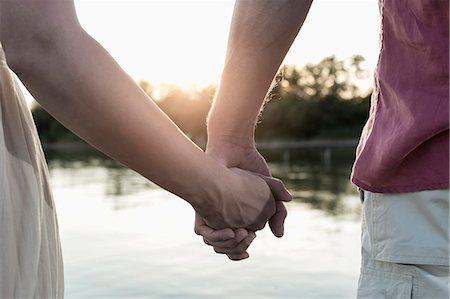 PRESENT RELATIONSHIPS