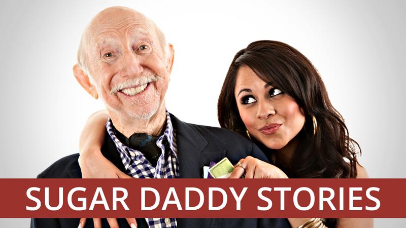Sugar Daddy Stories