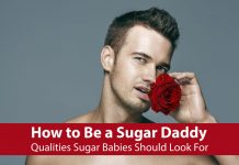 How to Be a Sugar Daddy
