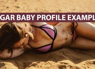 Sugar Baby Profile Examples