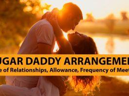 Sugar Daddy Arrangement